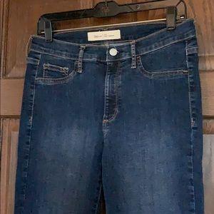 Gap size 30 Easy Leggings jeans